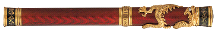 David Oscarson Water Dragon Collection Roller Ball Pen