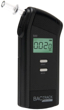 BACtrack S80 Pro Alcohol Breathalizer Professinal Breathalyzer