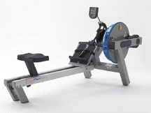 First Degree Fitness Evolution E-520 Fluid Rower Exercise Machine