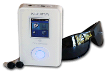 Mindplace Kasina Light And Sound Mind Media System