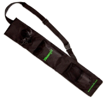 Keenfit Fitness Exercise Assisting Walking Pole Tote Bag
