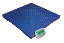 Adam Equipment PT Platform PT312M-5GKaM 5000lb Weighing Scale