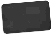 "Gel Pro Eco-Pro BLACK 20""X48"" Anti Fatigue Floor Mats"