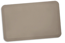 "Gel Pro Eco-Pro TOUPE 20""X32"" Anti Fatigue Floor Mat"