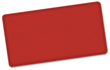 "Gel Pro RED Medical 20""X32"" Anti Fatigue Floor Mats"