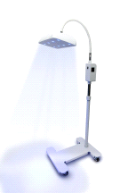 Bistos BT-400 Fetal Baby Neonatal LED Phototherapy Jaundice Treatment Lamp