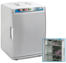 Benchmark My Temp Mini Incubator Digital CO2 and Temperature Control