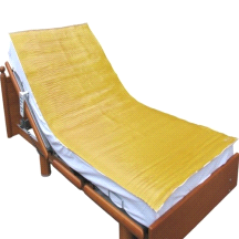 Action Products Bed Mattress Gel Polymer Cover Comfort