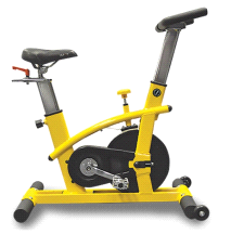Fitnex X5 Commercial Kids Cardio Child Indoor Exercise Bike