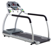 Steelflex PT-10 Cardio Exercise Rehabilitation Treadmill with Reverse