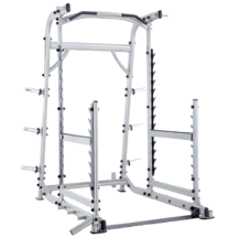 Steelflex NOPR Olympic Press Rack Weight Lifting Power Rack