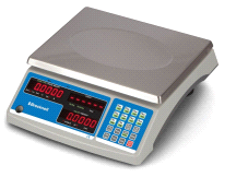 Salter Brecknell B140 Counting Digital Bench Scale 60lb