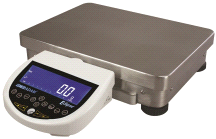 Adam Equipment Eclipse EBL12001e 12000g Weighing Precision Balance Scale