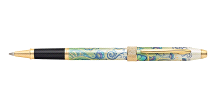 Cross Botanica Green Daylily Rollerball Pen