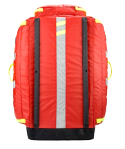 StatPacks G3 Responder EMS Backpack Medic Trauma Bag Red Stat Packs
