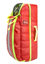 StatPacks G3 Tidal Volume Emergency Oxygen Pack Backpack Red Stat Packs
