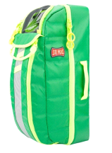 StatPacks G3 Tidal Volume Emergency Oxygen Pack Backpack Green Stat Packs