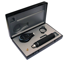 Riester 3725 Ri-scope L2 Ophthalmoscope Kit Complete