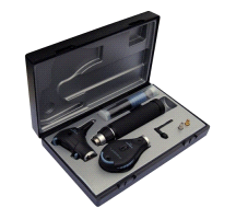 Riester 3746.006 Ri-scope L3 Otoscope and Ophthalmoscope Kit Complete