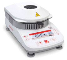 Ohaus MB27 Basic Compact Scientific Portable Moistre Analyzer