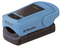 Riester 1905 Ri-fox N Finger Pulse Oximeter