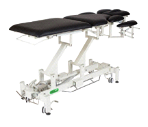 Med Surface 7 Section Electric Hi Lo Treatment Table MedSurface