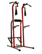 Stamina 50-1755 X Fortress Steel Frame Power Tower