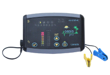 Mind Alive David OASIS PRO Cranio-Electro Stimulator Machine