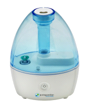 Germ Guardian H910BL 14-Hour Nursery Ultrasonic Cool Mist Humidifier
