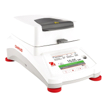 Ohaus MB120 Compact Scientific Portable Moisture Analyzer