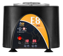 LW Scientific E8 Centrifuge With 8 Place Digital Speed Angled Rotor