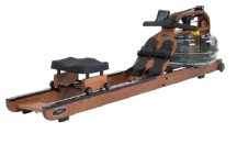 First Degree Fitness Viking AR3 Fluid Rowing Exercise Machine
