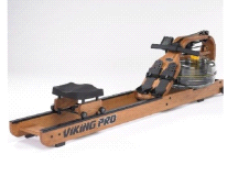 First Degree Fitness Viking PRO Fluid Rowing Exercise Machine