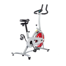 Sunny SF-B1203 Indoor Cycling Exercise Bike