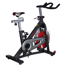 Sunny SF-B1401 Heavy Duty Chain Drive Indoor Cycling Exercise Bike
