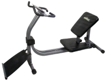 NitroFit Limber Pro Exercise Stretch Machine
