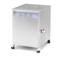 Elma Elmasonic Xtra ST1600H 162 Liters Multi-Frequency Ultrasonic Cleaner