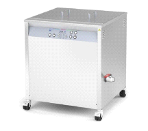 Elma Elmasonic Xtra ST2500H 255 Liters Multi-Frequency Ultrasonic Cleaner