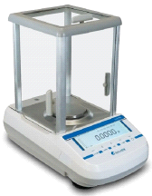 Accuris W3101A-120 Series Dx 120g Analytical Balance