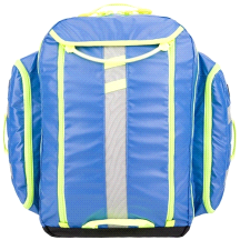 StatPacks G3 Breather BLUE Advanced Airway Management Backpack