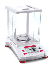 Ohaus Adventurer PRO Analytical Balances w/ SmarText Software
