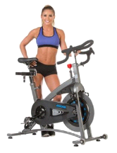 Sunny ASUNA 5100 Magnetic Belt Drive Commercial Indoor Cycling Bike