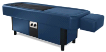 Sidmar ComfortWave S10 NAVY Water Hydromassage Home Use Table