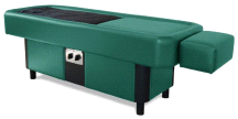 Sidmar ComfortWave S10 GREEN Water Hydromassage Home Use Table