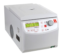 Ohaus FC5515R Frontier 5000 Series Benchtop High Speed Micro Centrifuge