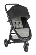 Baby Jogger SLATE City Mini GT2 Lightweight Compact Foldable Stroller