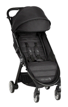 Baby Jogger JET City Tour 2 Lightweight Ultra Compact Foldable Stroller