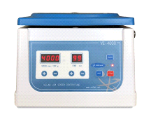 Velab PRO-4000 Digital Low Speed Clinical Tabletop Centrifuge