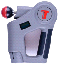 Tim Tam Hand Held Cordless Heated Power Massager Pro TTMA-HM2