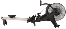 Sunny Asuna 8580 Ventus Air Magnetic Rower Machine